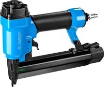 Пневматический степлер Зубр Профессионал для скоб тип 55 и тип 300 3192