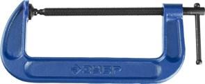 G-образная струбцина Зубр Профессионал 200мм 32245-200_z01