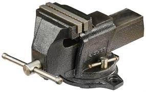 Индустриальные поворотные тиски Зубр Эксперт 125мм 32703-125