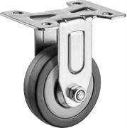 Неповоротное колесо Зубр 50 мм 30956-50-F