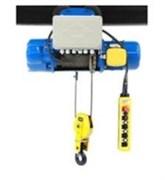 Передвижная электрическая таль (тельфер) Euro-Lift H-SD1 г/п 1т, 9м
