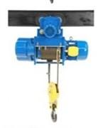 Передвижная электрическая таль (тельфер) Euro-Lift MD1 г/п 3,2т, 12м