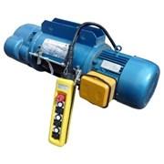 Стационарная электрическая таль (тельфер) Euro-Lift CD1 г/п 2т, 6м
