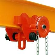 Приводная каретка передвижения Euro-Lift HGT г/п 20т, 6м