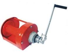 Барабанная ручная лебедка Euro-Lift CHW 3.0 40м