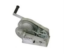 Барабанная ручная лебедка с автоматическим тормозом Euro-Lift AHW26 1180кг 50м