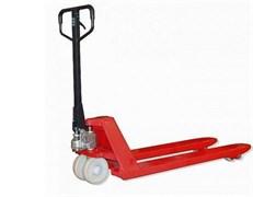 Гидравлическая тележка (рохля) Oxlift OX25-NL115(prem) 2,5т