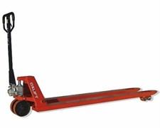 Гидравлическая тележка (рохля) Oxlift OX20-PU200 2т