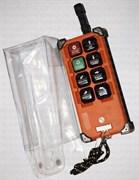 Защитный чехол для пульта (передатчика) Euro-Lift Telecrain A21-E1B