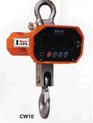 Крановые весы Euro-Lift CW100 10т
