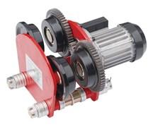 Передвижная миниэлектроталь Euro-Lift KX-250 125/250кг