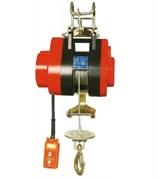 Электрический тельфер (мини-таль) Euro-Lift HXS-250F 200кг