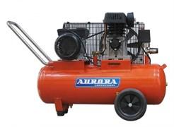Ременной компрессор Aurora Storm 50