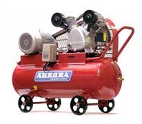 Ременной компрессор Aurora Tornado 110