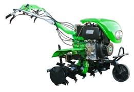 Дизельный культиватор Aurora Space-Yard 1000 D Smart