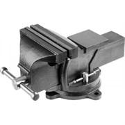 Слесарные тиски Stayer Standard 200 мм 3254-200