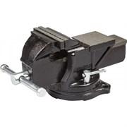 Слесарные тиски Stayer Master 95 мм 3256-100
