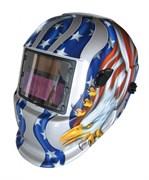 Сварочная маска Хамелеон Aurora A777 American