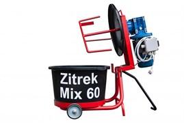 Растворосмеситель Zitrek Mix 60 022-0333