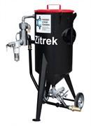 Абразивоструйная установка Zitrek DSMG-160Ф-КПДУ 015-1181