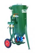 Абразивоструйная установка Zitrek DSMG-250 2-х постовая 015-1245