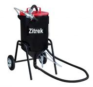 Абразивоструйная установка Zitrek ИМ-30 инжекторного типа 015-1011