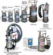 Погружной дренажный насос Zitrek ГНОМ 25/20Тр для грязной воды 076-0490