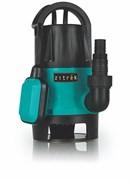 Погружной дренажный насос Zitrek DWP-400P для грязной воды 076-0510