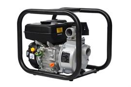 Бензиновая мотопомпа для грязной воды Zitrek PGT500 076-0810