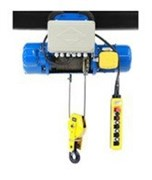 Передвижная электрическая таль (тельфер) (тельфер) Zitrek CD-050 0,5т 004-6017