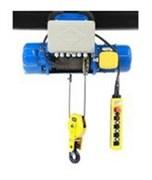 Передвижная электрическая таль (тельфер) Zitrek CD-300 3т 004-6032