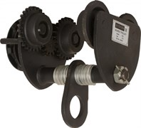 Приводная тележка для тали Zitrek GCL-1E 1т 3м 004-4489