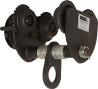 Приводная тележка для тали Zitrek GCL-2E 2т 9м 004-4496