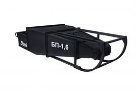 Бадья для бетона Zitrek БП-1,6 021-1030