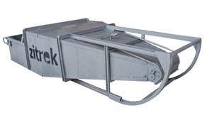 Бадья для бетона Zitrek БП-2,5 021-1034