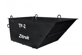 Тара для раствора Zitrek ТР-2,0 021-2091