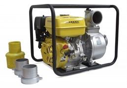 Мотопомпа Aurora АМР 100 С для чистой воды
