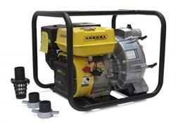 Мотопомпа Aurora АМР 50 D для грязной воды