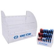 Подставка для отверток King Tony на 40 предметов 87104
