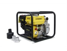 Мотопомпа Aurora АМР 50 С для чистой воды