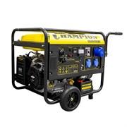 Бензиновый генератор Champion GG6500EBS