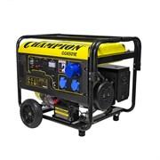 Бензиновый генератор Champion GG6501E