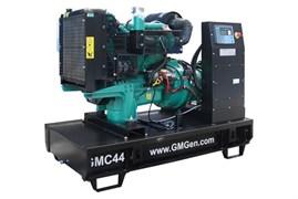 Дизель генератор GMGen GMC44
