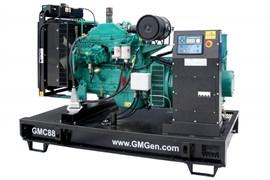 Дизель генератор GMGen GMC88