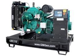 Дизель генератор GMGen GMC110