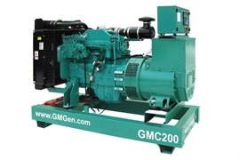 Дизель генератор GMGen GMC200