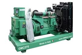 Дизель генератор GMGen GMC275