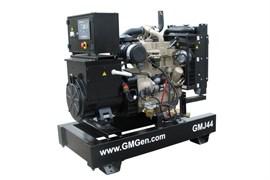 Дизель генератор GMGen GMJ44