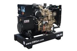 Дизель генератор GMGen GMJ66