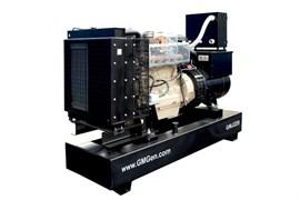 Дизель генератор GMGen GMJ220